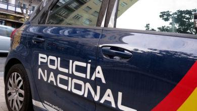 Policía Nacional, coche Policía Nacional, 2.