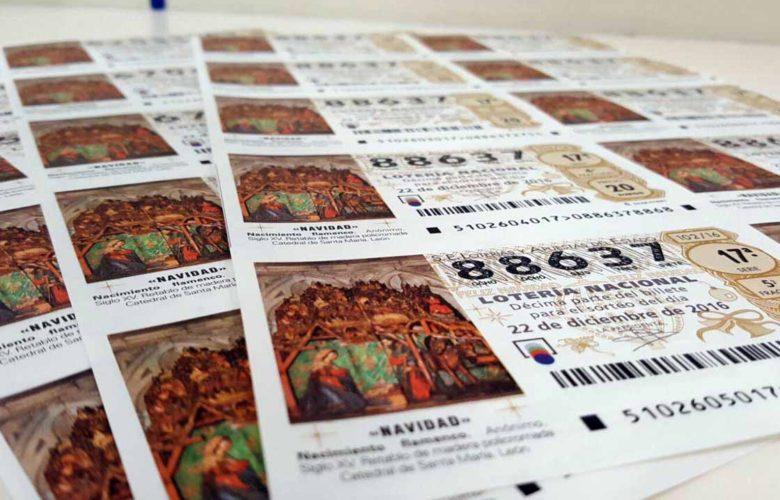 decimos loteria