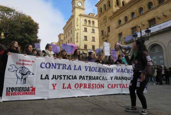 feminismo manifestacion estudiantes (2)