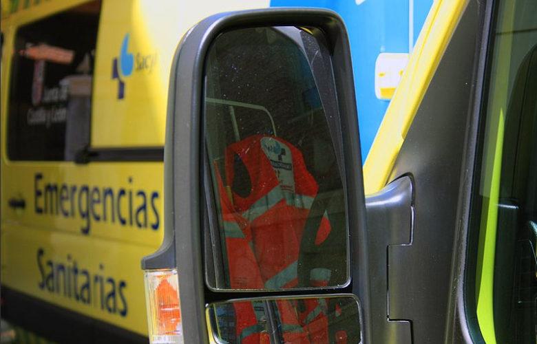 Una persona ha fallecido en un incendio en Arenas de San Pedro, Ávila.