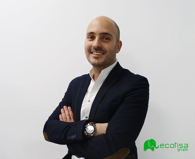 Jorge García Fonseca, Grupo Ecotisa