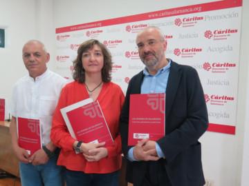 Caritas Salamanca