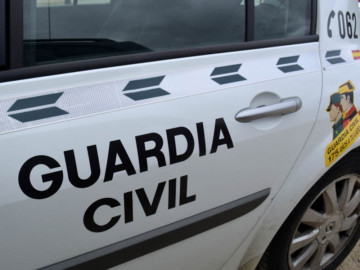Guardia Civil, 3.