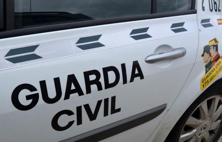Guardia Civil, 3.
