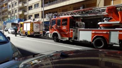 bomberos y policía local salamanca