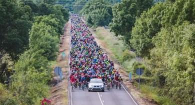Marcha Bedelalsa cicloturismo post 2018