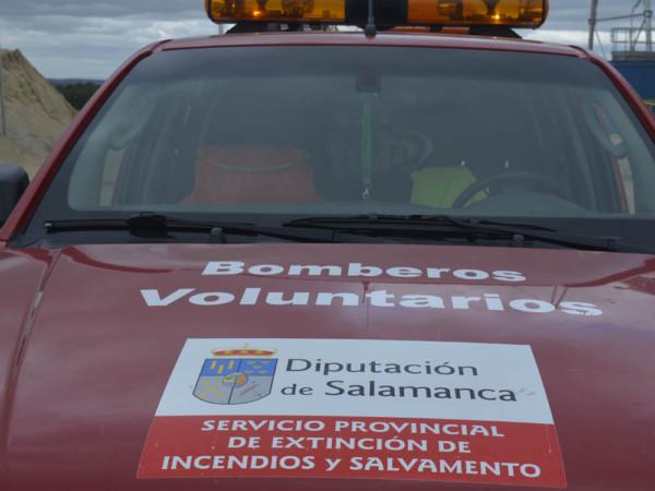 bomberos voluntarios, bomberos diputación.