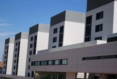 hospital obras
