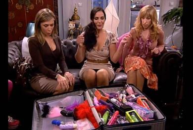 la que se avecina productos eroticos