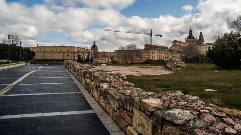 El Botánico, Salamanca