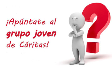 Cáritas de Salamanca voluntarios