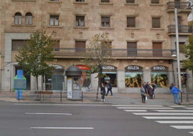 Once, premio, Salamanca