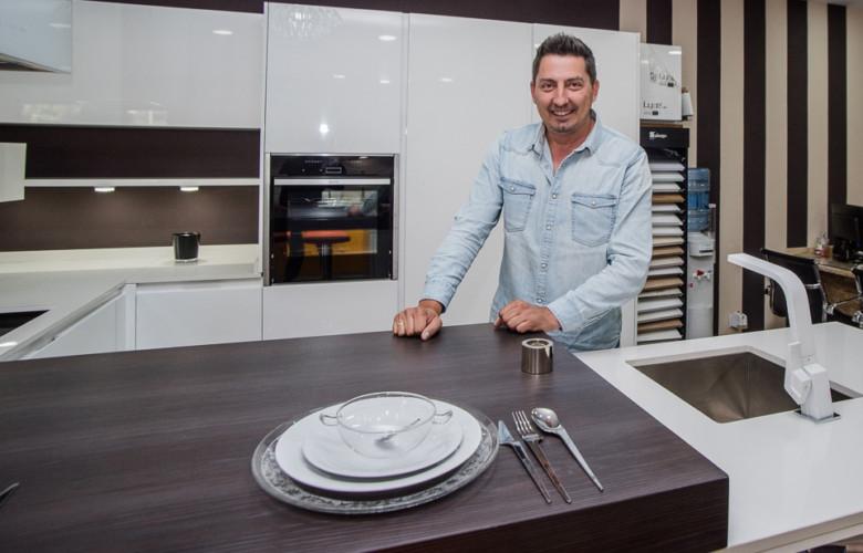 Cocinas en Salamanca, Talentto Diseño