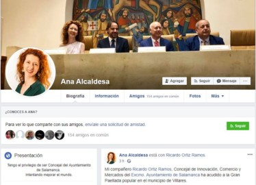 ana suarez alcaldesa facebook