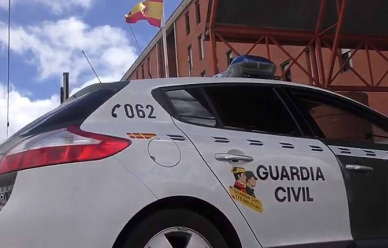 guardia civil (2)