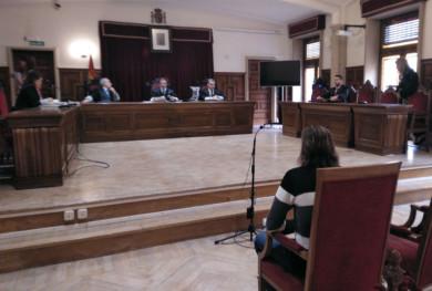 juicio droga villarino audiencia provincial