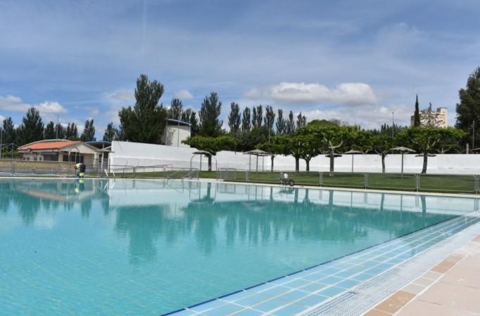 piscina guijuelo
