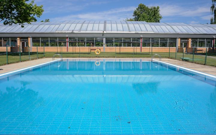 piscinas Garrido Salamanca