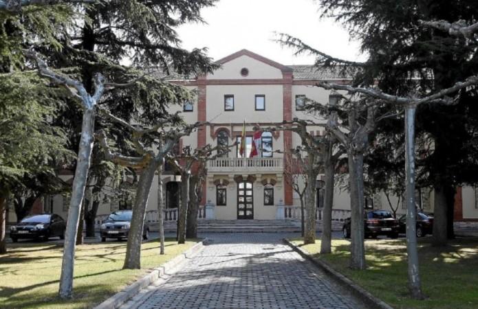 sede junta presidencia colegio asuncion