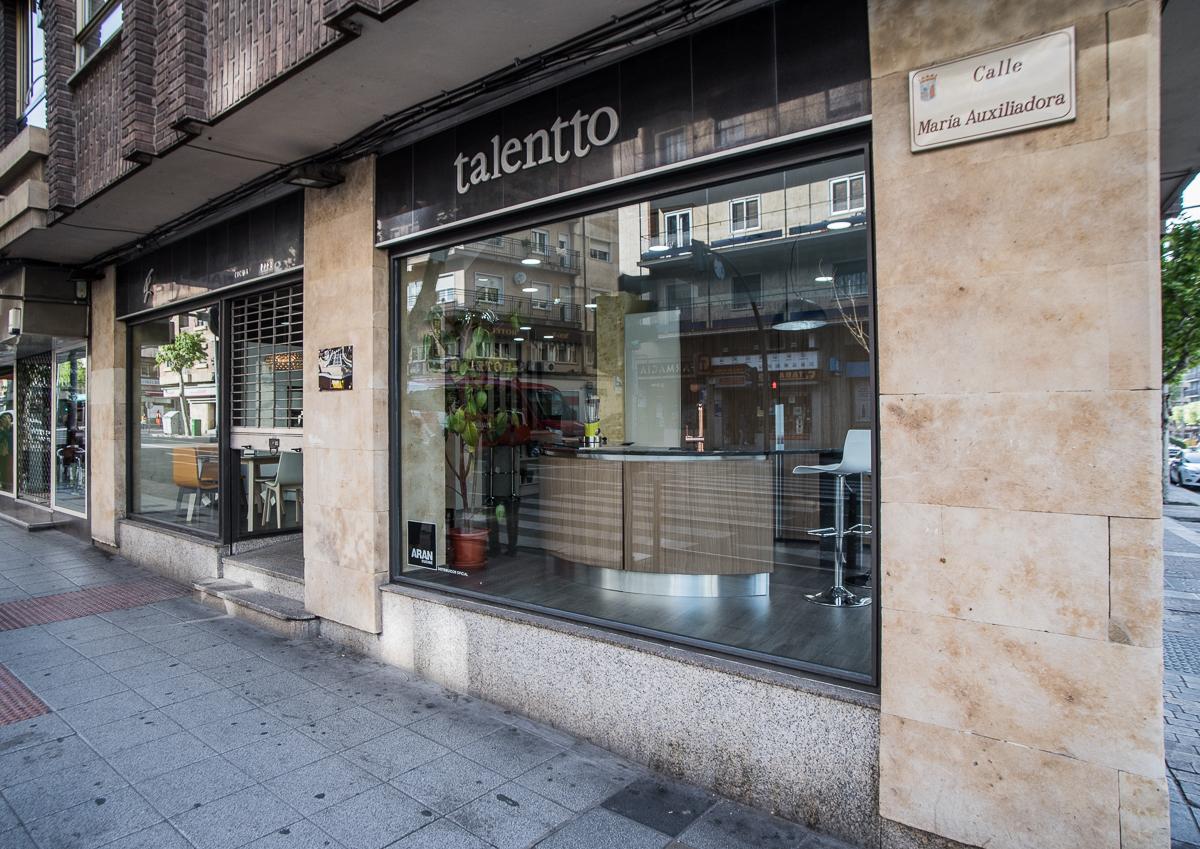 Cocina Salamanca, Talentto Diseño