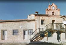 Ayuntamiento de Tenebrón.