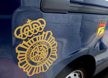 Policía Nacional, Policía (3)