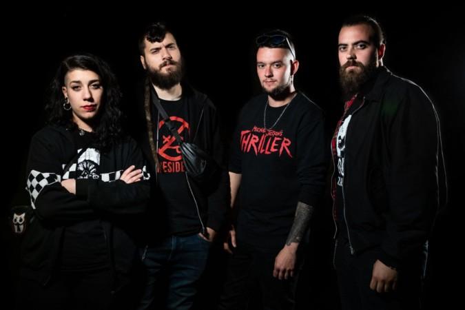 Gautxori, banda de rock salamanca