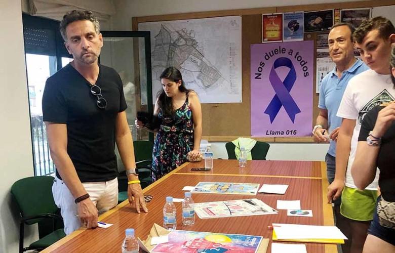 carbajosa Elección cartel Fiestas de San Roque 4 (2)