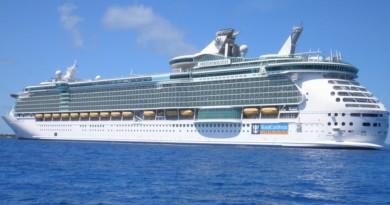 crucero royal caribbean freedom of the seas