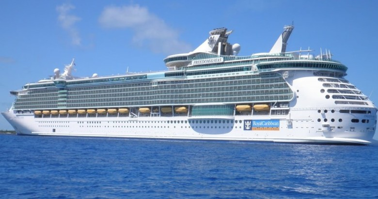 Pics of royal caribbean freedom of the seas