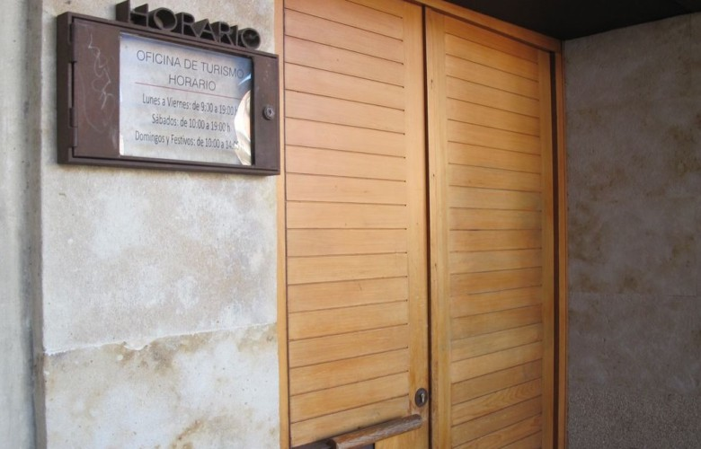 oficina turismo cerrada 2