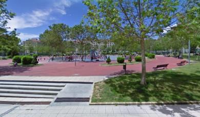 plaza burgos junto carrefour