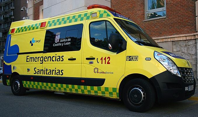 ambulanciA ambuiberica