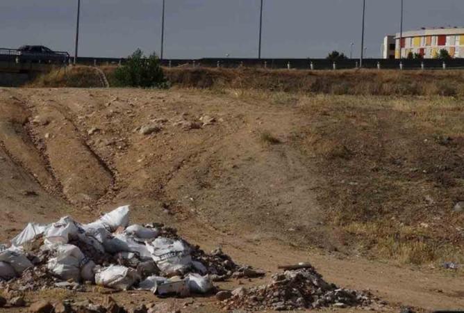 vertederos escombreras camino de Santiago entrada en Salamanca sur 1 (11)