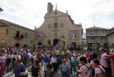 alba tormes santa teresa sale clausura transverberacion (1)