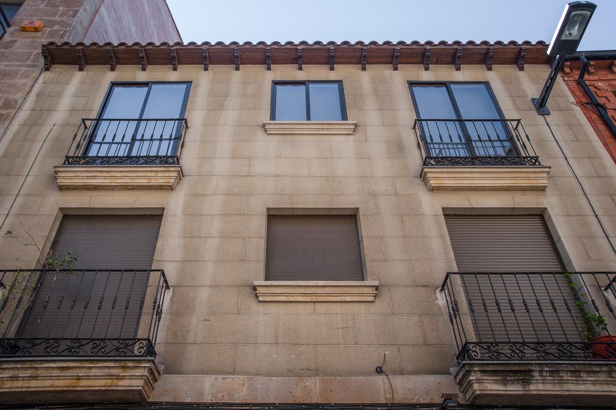 Calle Varillas, 22. Salamanca