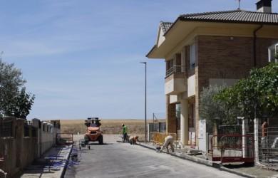carbajosa obras aceras trabajo empleo construccion (1)
