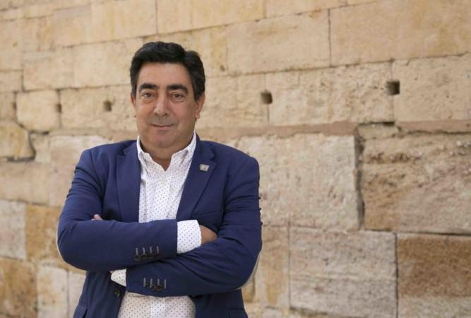 ces José Vicente Martín Galeano