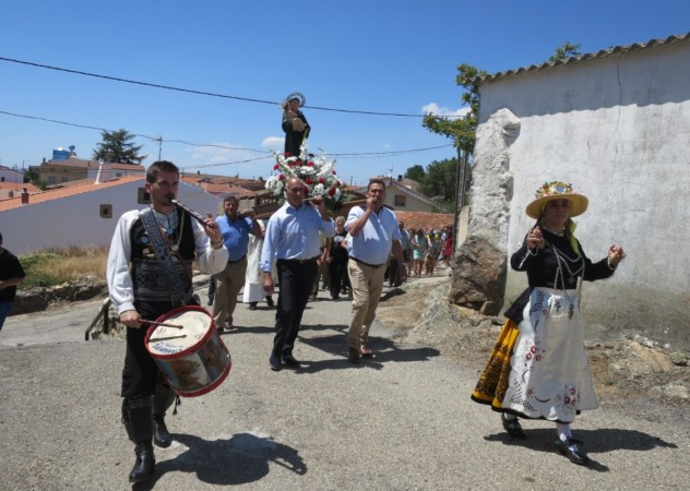 frades sierra fiestas san atonio procesion (3)