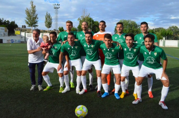 guijuelo equipo 2019-20
