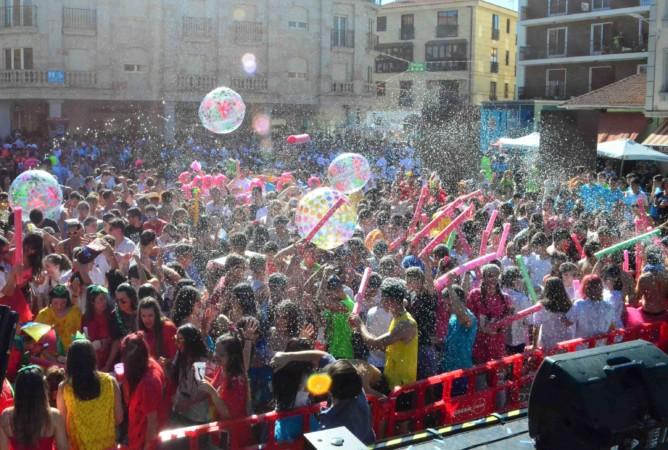 guijuelo fiestas chupinazo (9)