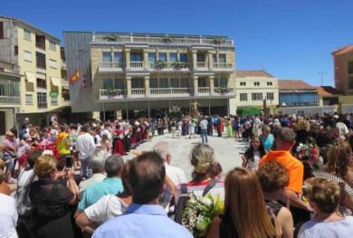 guijuelo fiestas procesion (1)