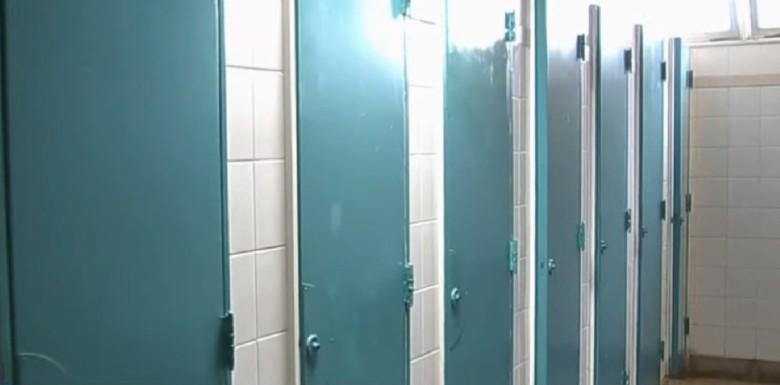 baños colegio