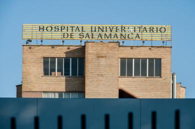 hospital clinico