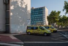 hospital, ambulancia, clínico, virgen de la vega (28)