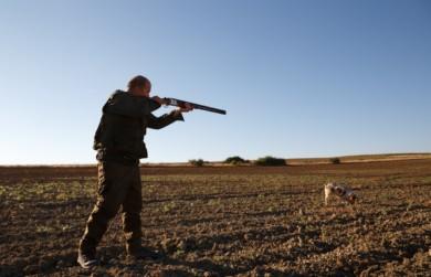 ical caza cazador