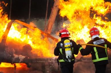 ical incendio camion fuente san esteban (5)
