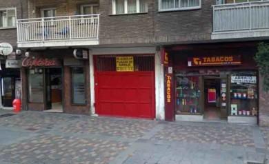 estanco loteria avenida portugal 126