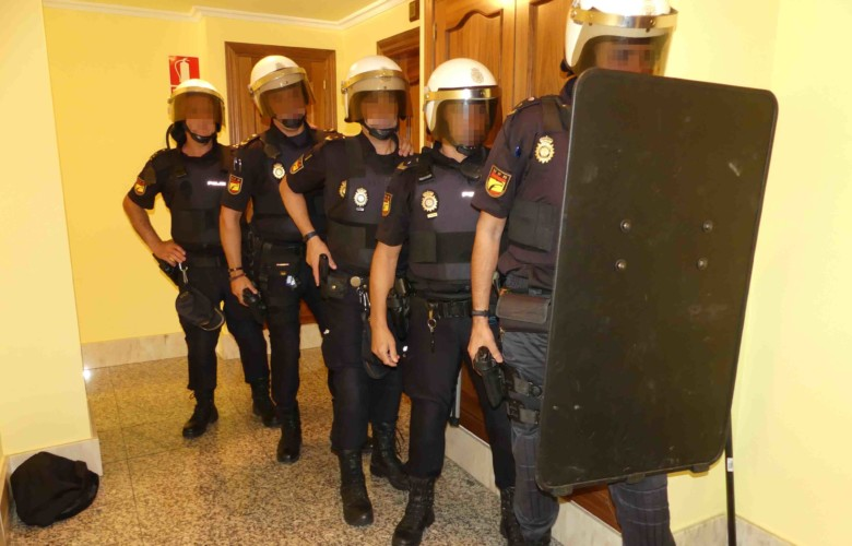policia nacional georgianos robo viviendas bumping (1)