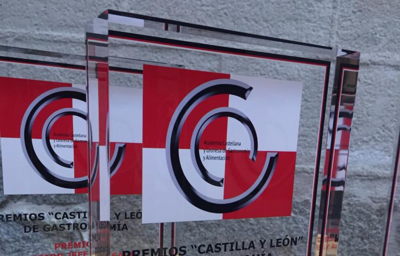 Premios de Gastronomía de Castilla y León.